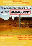 Grandeur et décadence de la ville de Mahagonny